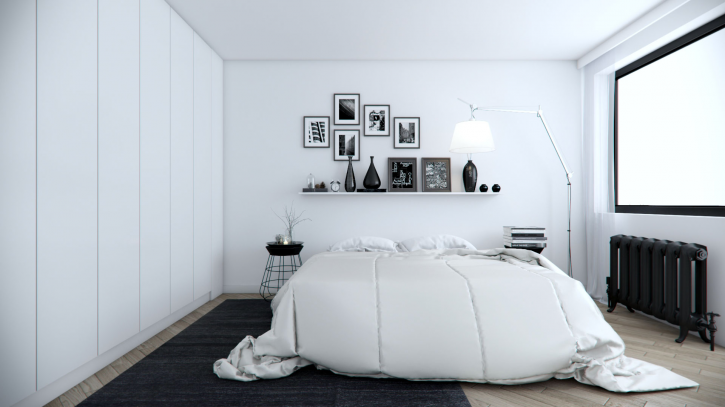 Ways to Keep Your Bedroom Clean