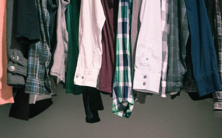 Benefits of a Closet Organizer in Toronto