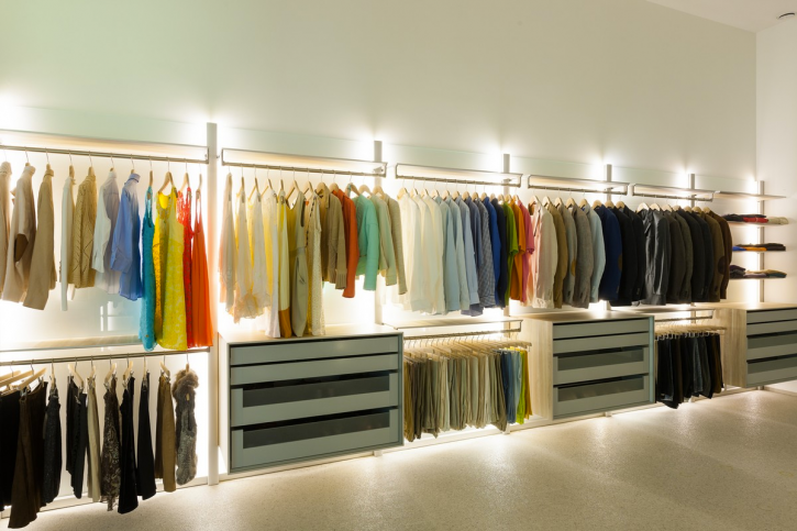 best pinterest on ideas lighting wardrobe closet