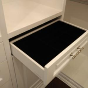 Create Custom Walk-In Closets with Closet Solution