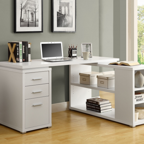 Drawers and Shelves in the Design That Fits Your Needs