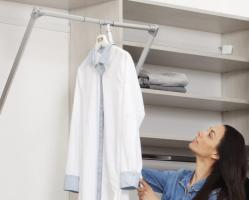 Closet Organizers in Toronto Innovate in the Small Closet
