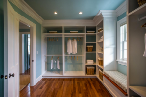 ClosetSolution Helps You Create the Best Suite Closet for the House of Your Dreams
