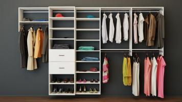 Get Organized with Custom Closets in Toronto