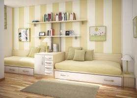 Ideas for a Perfect Bedroom for Tweens