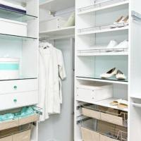 Trust Your Closet Organizer In Toronto With These Organizational Tips!