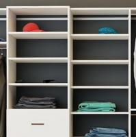 Walk-In Closet Organizers For Your Toronto Home: The Process